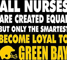 All nurses are created equal by inkedcreatively