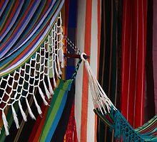 Hammocks in Various Colors by rhamm