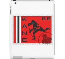 Kane Mail iPad Case/Skin