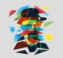 Walter White by andreasproccati
