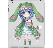 Date A Live Yoshino iPad Case/Skin
