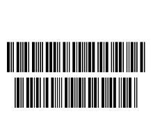 "Barcode ""High Tech Low Life"" by Nemesis96"