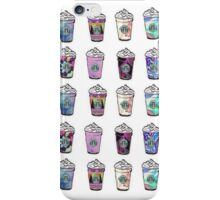 Starbucks Phone Case iPhone Case/Skin