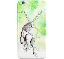 Elemental Earth Qilin iPhone Case/Skin