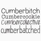 Cumberbatched by SamanthaMirosch