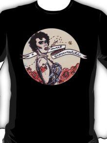 Just a Sweet Transvestite T-Shirt