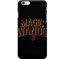 The Wandu iPhone Case/Skin