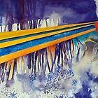 Strata  17 by cszuger