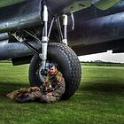 Just Jane Crew by Nigel Bangert