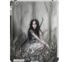 Lantern by the Cavern iPad Case/Skin