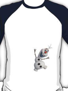 Olaf Frozen  T-Shirt