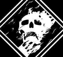 The Darkness Zone by TwistedBeard