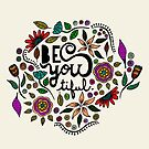 Be You- tiful by sandra arduini