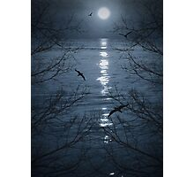 The Witching Hour Photographic Print