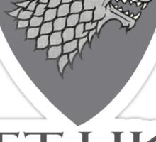 Stark Workout Sticker