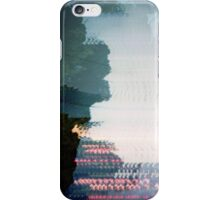 Slow Motion iPhone Case/Skin