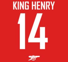 King Henry by guners