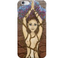 Womanity iPhone Case/Skin
