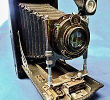 Autographic Kodak Special by DimondImages