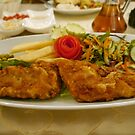 Tasty Fish Dinner........ by lynn carter