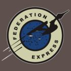 Federation Express TOC by Michael Bourgeois