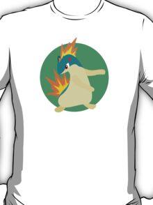 Quilava - 2nd Gen T-Shirt