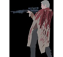 Carol Peletier - The Walking Dead Photographic Print