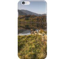 Lead Me To Ogwen  iPhone Case/Skin