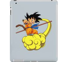 Gokuu iPad Case/Skin