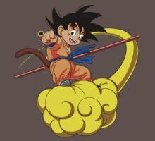 Gokuu by PlanetArt