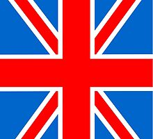 Union Jack Flag,Great Britain, England,Scotland, Wales, Northern Ireland, Country , Punk, Mod by AceGraphics