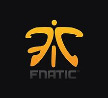 Fnatic phone case by Excels