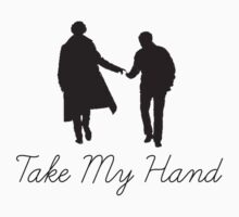 Take My Hand by SamanthaMirosch