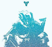 Destiny Titan by Jasonschwarts