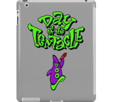 Maniac Mansion - Day of the Tentacle iPad Case/Skin