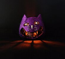 All Hallows Eve by Barbara Morrison