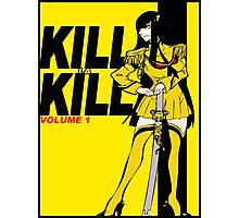 KILL la BILL Photographic Print