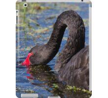 Bill Under Water iPad Case/Skin