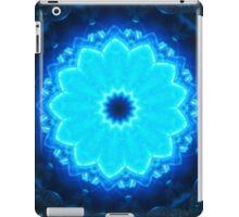 "Serenity - ""Blue Flower"" iPad Case/Skin"