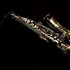 Sax by Adam Northam