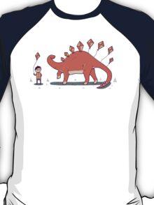 Stego-Soar T-Shirt