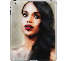 Kerry iPad Case/Skin