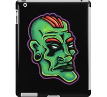 Dwayne - Die Cut Version iPad Case/Skin