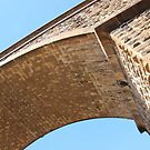 Malmsbury Rail Bridge by Deanna Roberts Think in Pictures