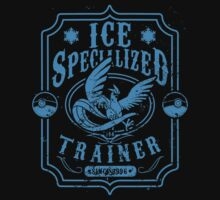 Ice Specialized Trainer T-Shirt