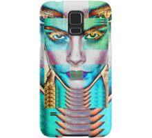 CARA D. Samsung Galaxy Case/Skin