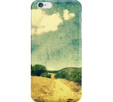 A Heart To Follow iPhone Case/Skin
