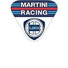 Martini Racing by artguy24