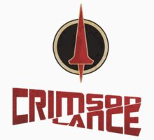 Borderlands - Crimson Lance T-Shirt