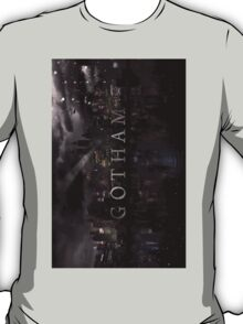 Gotham(TV Show) T-Shirt